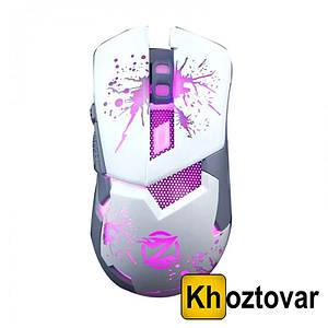Ігрова дротова миша з підсвічуванням Zornwee Z42