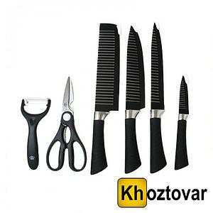 Набір ножів Knife King-B0011