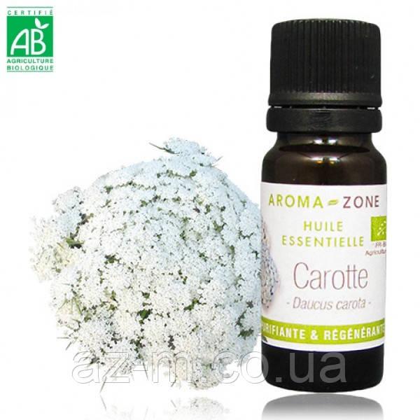 Моркови семян эфирное масло (Carotte) BIO