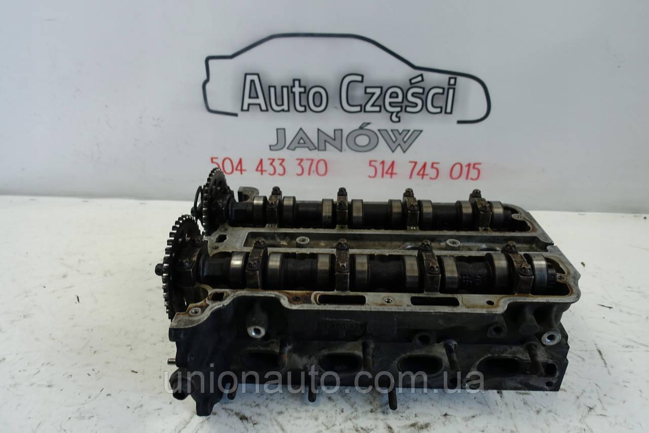 Opel Corsa C 1.2 16V Головка блока цилидров , ГБЦ блока ЦИЛИНДРОВ 90400234
