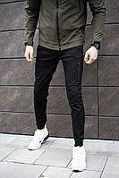 "Штаны мужские Pobedov trousers ""Mario"" черные"