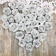 Роза белая распродажа