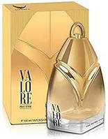 Женская парфюмерная вода  Valore 100 мл.Vivarea. Emper