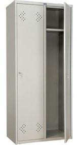 Шкаф металлический для одежды 800мм - СТЕЙНАЛ в Одессе