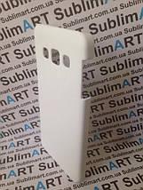 Чехол для 3D сублимации на Samsung GALAXY A3 15г. матовый, фото 3