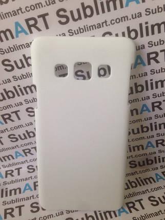 Чехол для 3D сублимации на Samsung GALAXY A3 15г. матовый, фото 2