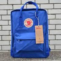 Рюкзак Fjallraven Kanken (Канкен) Classic Sky Blue Backpack/Небесно голубой