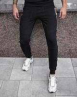 "Штаны мужские Pobedov trousers «Zhashkiv 2019"" Black, фото 1"