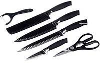 Набор ножей Genuine 6 предметов (4787)