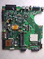 Материнская плата для ноутбука MSI VR610X, MS-163B1VER:1.0 ( 218S6ECLA21FG, 216LQA6AVA12FG, S1G1, 2xDDR2 )