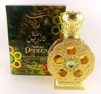 Оригинальные мужские духи TAYYIB Mukhalat Dareen 40ml парфюмированная вода, древесный фруктовый аромат