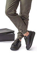 Женская обувь Alexander Mcqueen black