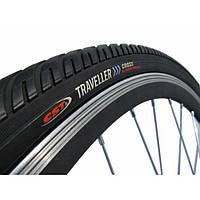 Покрышка для велосипеда CST 700-40C, 28 дюймов (622-42)