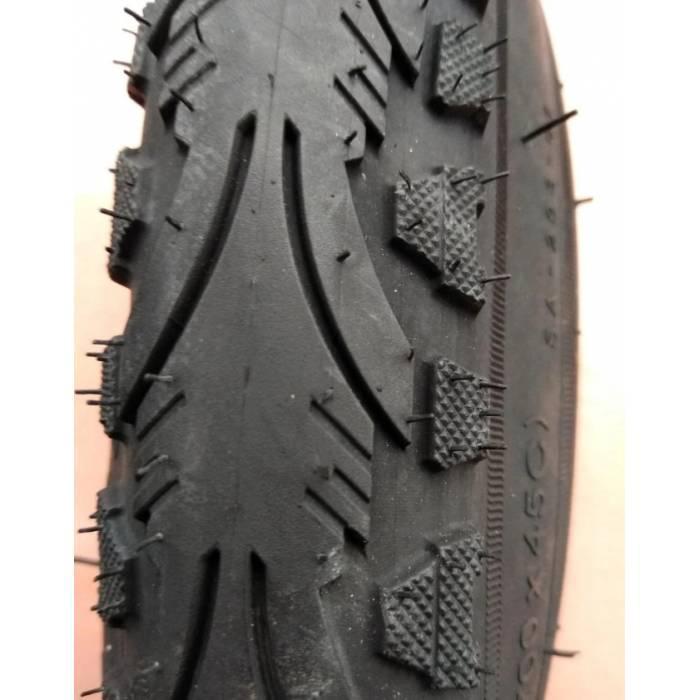 Вело покрышка Deli Tire 28х1.75 700x45C (SA-293-01) Индонезия