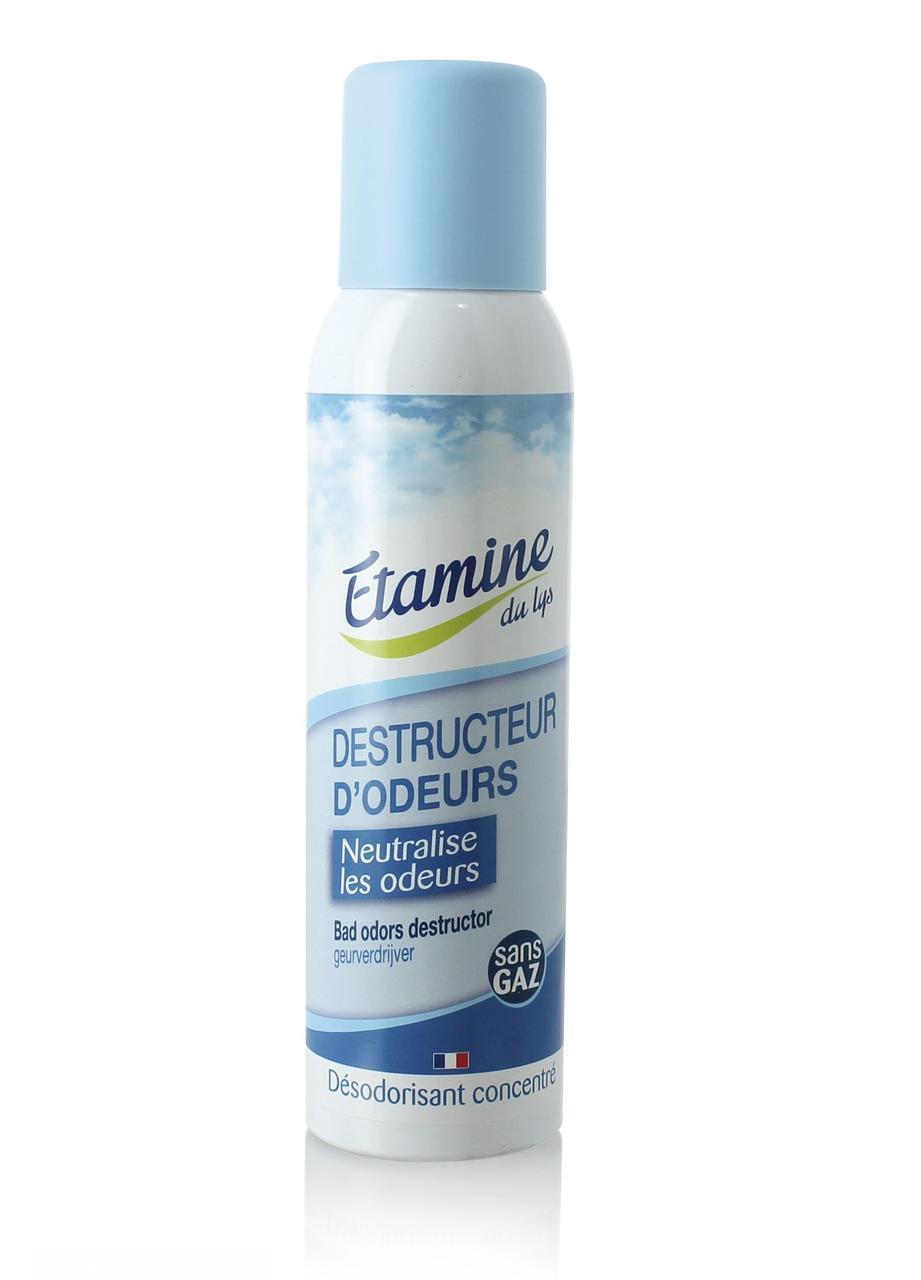 """Нейтрализатор неприятных запахов органический """"Свежесть"""" Etamine du Lys, 125 мл"""