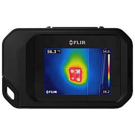 Тепловизор Flir C3 Wi-Fi