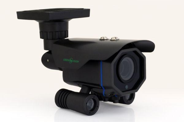 Видеокамера GreenVision GV-CAM-M-C7712VR2/OSD