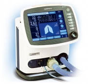 Аппараты наркозно-дыхательные / Аппарат ИВЛ Hamilton C2