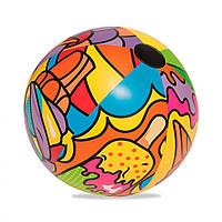 Надувной мяч для бассейна Bestway 31044, 91 см