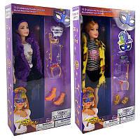 Кукла для девочки JX100-82 2 вида