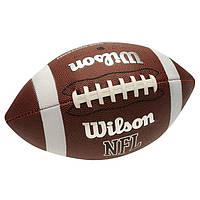 Мяч для американского футбола Wilson NFL Official American Football (5684)