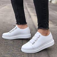 Мужские кроссовки Alexander Mcqueen W-G 2