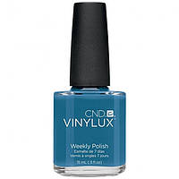 Лак Vinylux 162 Blue Rapture 15 мл