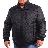 Батальная мужская куртка демисезонная (58-68рр)