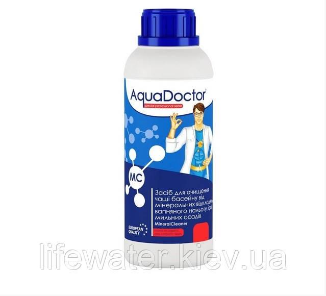 Средство для очистки чаши AquaDoctor MC MineralCleaner (5л)
