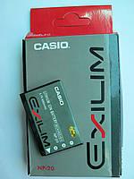 Аккумулятор Casio NP-20