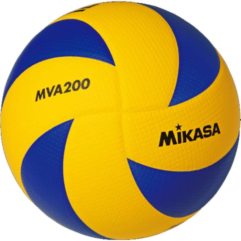 М'яч волейбольний Mikasa MVA200 (5911)
