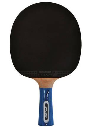 Ракетка для настільного тенісу Donic Waldner 800 754882 (7620), фото 2