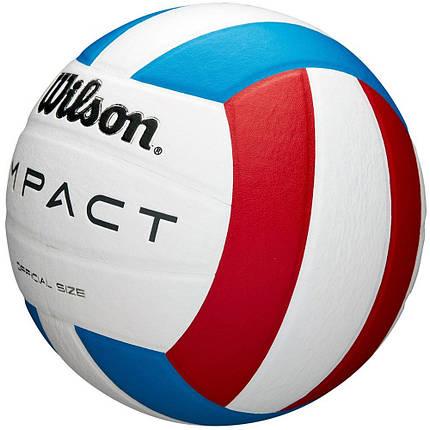 Мяч волейбольный Wilson Impact Size 5 SS19 (9044), фото 2