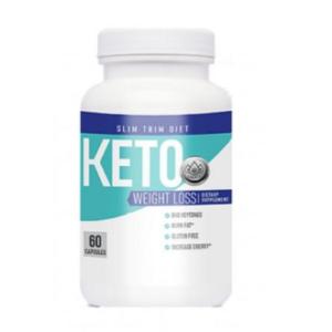 Element Life Keto (Элемент Лайф Кето) — капсулы для похудения