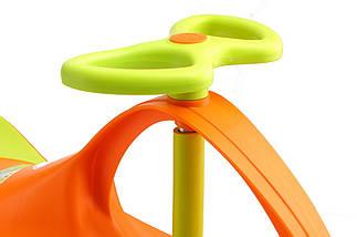 Smart Сar KIDIGO NEW Orange + Green (63001), фото 2