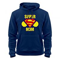 Толстовка SUPER МЭМ