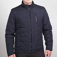 Весенняя короткая мужская куртка (44-56рр)