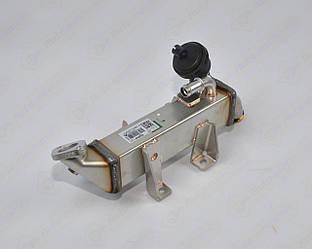 Охолоджувач системи EGR на Renault Trafic II 2006->2014 2.0 dCi - Renault (Оригінал) - 8200719993