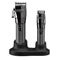 Набор машинок BaByliss PRO FX8705E Gunsteel FX Grooming Set