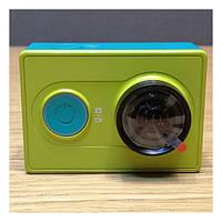 Екшн-камера Xiaomi Yi Sport Basic International Edition Green Офіційна гарантія Презентаційна модель