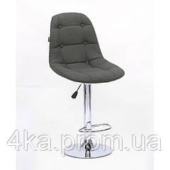 Барне крісло, стілець візажиста HROVE FORM HR1801W