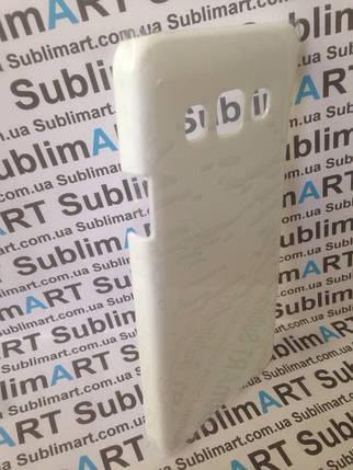 Чехол для 3D сублимации на Samsung GALAXY A3 15г. глянцевый, фото 2
