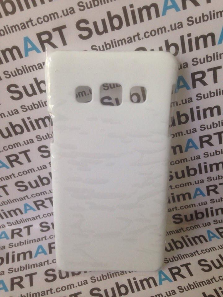 Чехол для 3D сублимации на Samsung GALAXY A3 15г. глянцевый