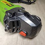 Болгарка PROCRAFT PW- 2550 230 ММ  С поворотной основной ручкой, фото 3