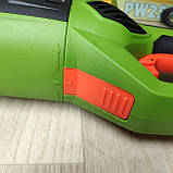 Болгарка PROCRAFT PW- 2550 230 ММ  С поворотной основной ручкой, фото 5