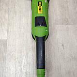 Болгарка PROCRAFT PW - 2550 230 ММ З поворотною основний ручкою, фото 6