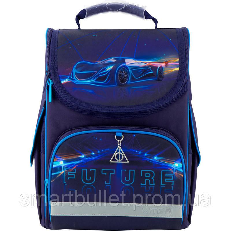 Рюкзак школьный каркасный Kite Education Futuristic K20-501S-5