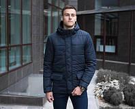 "Мужская водоотталкивающая куртка Pobedov Jacket ""Belfort"", три цвета"