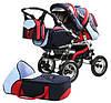 Детская универсальная коляска Anmar Fox