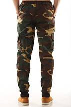 Камуфляжные штаны, камо, стильные, удобные, фото 2
